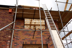 trusted extension quotes Houghton